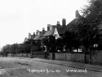 Vineyard Hill Road, Wimbledon