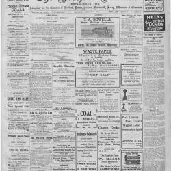 Hereford Journal - 31st August 1918