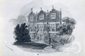 Eagle House, High Street, Wimbledon