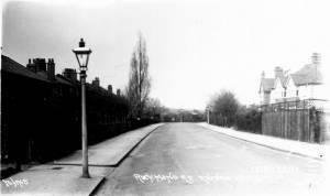 Richmond Road, Wimbledon