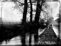 Coombe Lane, Raynes Park