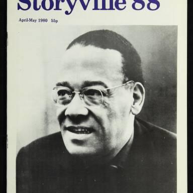 Storyville 088