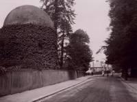 Arthur Road, Artesian Well, Wimbledon Park