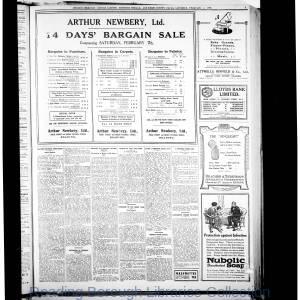 Reading Mercury Oxford Gazette 02-1920