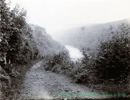 The River Wye, near Symonds Yat