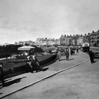 The Promenade Southport c1930