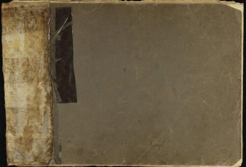 Edward Ashworth Sketchbook 5 of 7