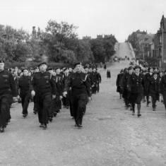 World War Two Thanksgiving Parade