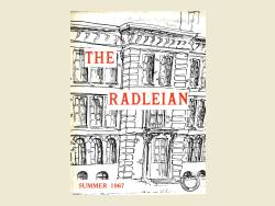 The Radleian 1967 - No. 666 June