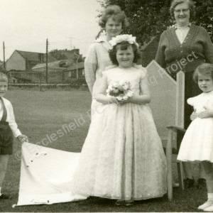 1960's May Queens (c)