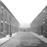 Camden Street, Bootle