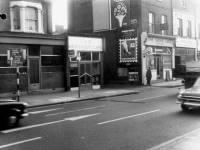 Merton Road,  Wimbledon: No. 242