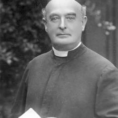 Father Bernard Vaughan