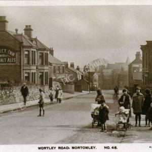 Wortley Road, High Green. 2.