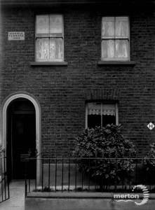 Wandle Terrace, No. 1, Colliers Wood