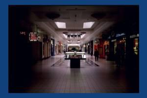 Centre Court Shopping Centre, Wimbledon