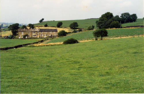 188 Romptickle, Miller Hill, Denby Dale