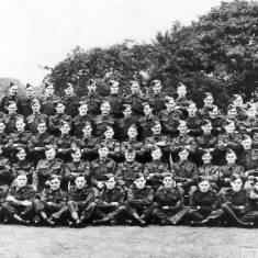 8th Durham Home Guard