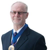 2015: Prof Richard Folkson