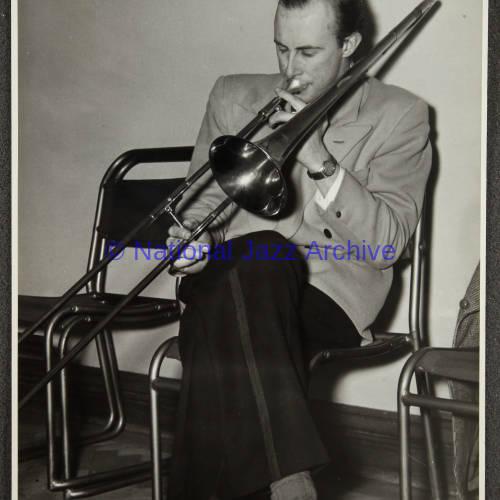 Humphrey Lyttelton Band 019