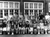 Bond School, Mitcham
