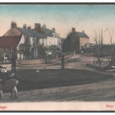 Postcards: Cleadon Village