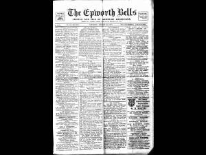 Epworth Bells, The - Jan 1914