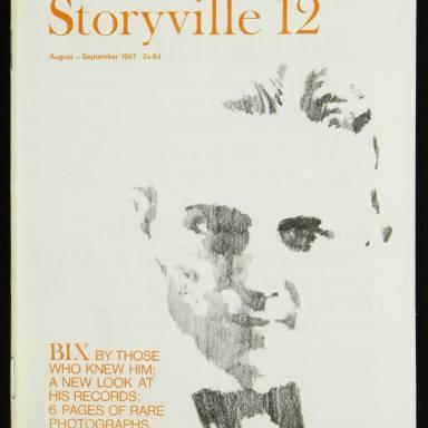 Storyville 012 0001