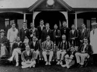 Wimbledon Cricket Club