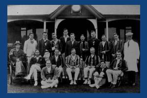 Wimbledon Cricket Club
