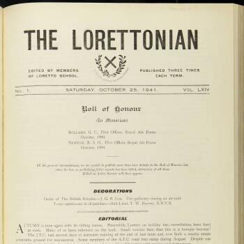 1941 Volume 64