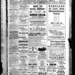 Leominster News - September 1921