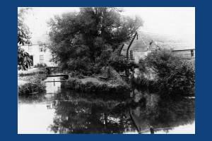 London Road, Mitcham: Morden Mill
