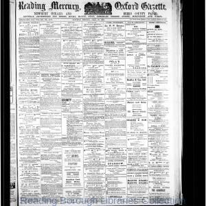 Reading Mercury Oxford Gazette 04-1914