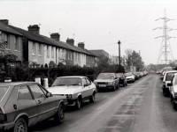 Station Road, Merton