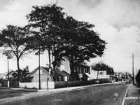 London Road, Morden: Morden Village