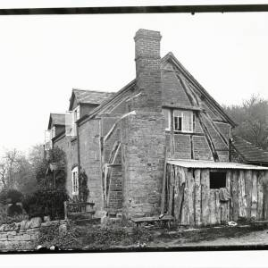 Bradbourne's Farm, Whitborne, Herefordshire, 1936