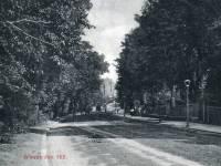 Wimbledon Hill , Wimbledon