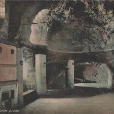 Ballroom, Marsden Grotto