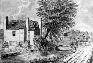 Five Bells, Colliers Wood
