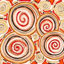 14 Swirls