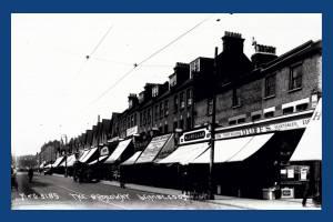 Broadway, No.114-118, Wimbledon