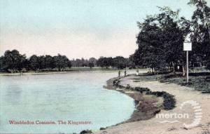 Kingsmere,  Wimbledon Common