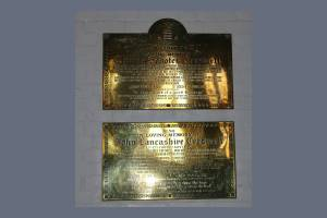 Memorial Plaque - Creswell