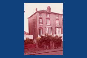 Kingston Road, No.229, Merton Park