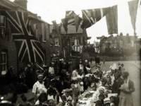 Coronation Tea Party