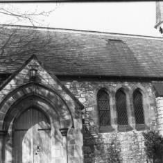 All Saints Church, Cleadon