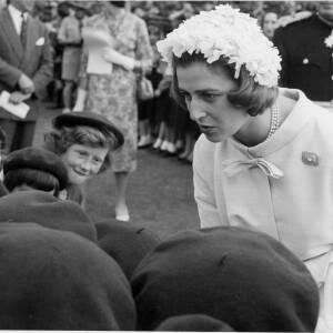 "393 - ""Princess Alexandra with Browines"""