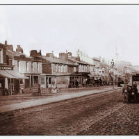 Early View of Lord Street