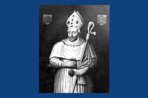 Walter de Merton, Bishop of Rochester